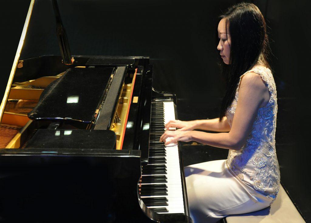 Relaxing piano music, calm music, sleep music, study music