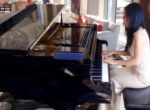 Shangrila Pianist Sydney